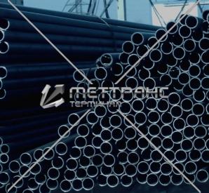 Труба водогазопроводная (ВГП) оцинкованная в Чебоксарах