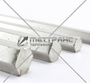 Шестигранник алюминиевый в Чебоксарах