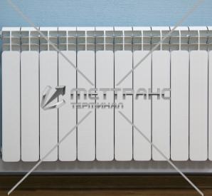Радиатор отопления в Чебоксарах