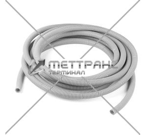 Труба ПВХ гофрированная в Чебоксарах