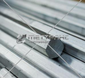 Шестигранник титановый в Чебоксарах