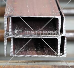Швеллер стальной в Чебоксарах