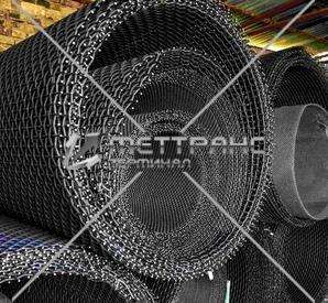 Сетка тканая стальная в Чебоксарах