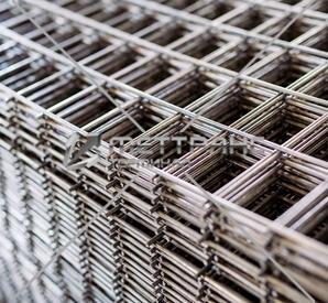 Сетка сварная стальная в Чебоксарах