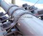 Опора для трубопровода в Чебоксарах № 6